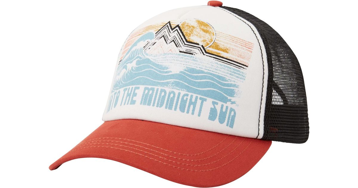 0edee53b766 Lyst - Billabong Aloha Forever Hat for Men