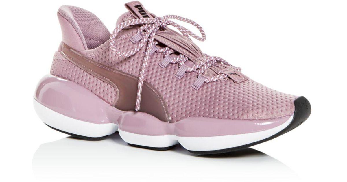 a43f1171e94 PUMA Women s Mode Xt Low-top Sneakers in Purple - Save 28% - Lyst