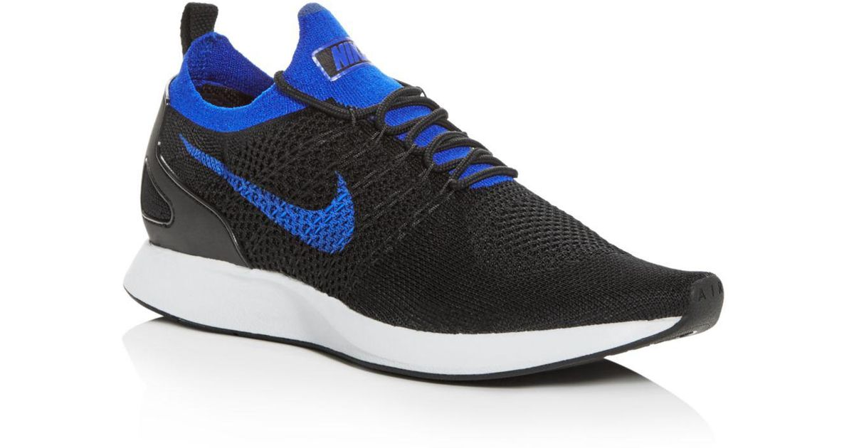 Air Zoom Mariah Flyknit Racer Lace