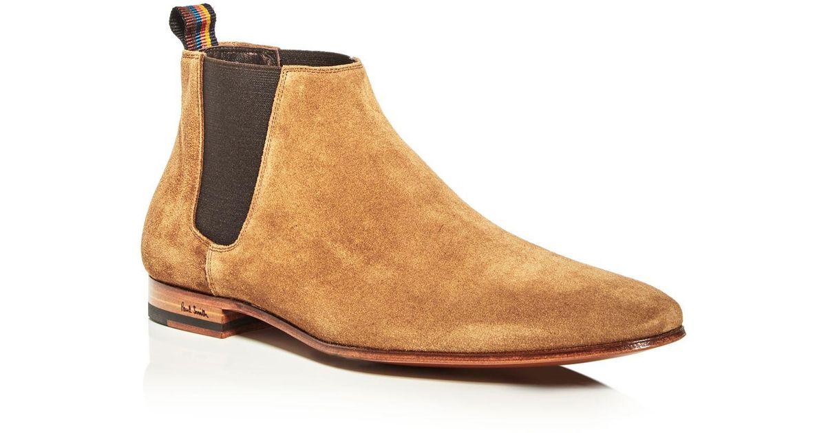 paul smith marlowe chelsea boots cheap