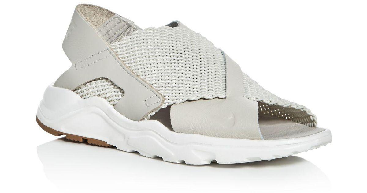 ffc72814fb39 nike huarache ultra sandal