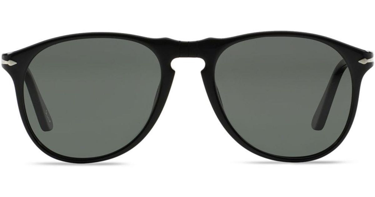 c71e27446efbe Persol 55mm in Black for Men - Lyst