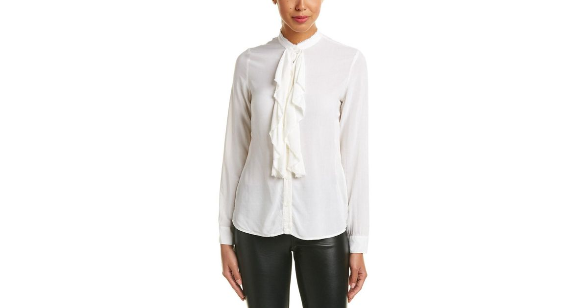 Low Cost Sale Online SHIRTS - Blouses Bailey 44 Sale Visit Discount Price Buy Cheap Get Authentic Discount From China 8IbXo
