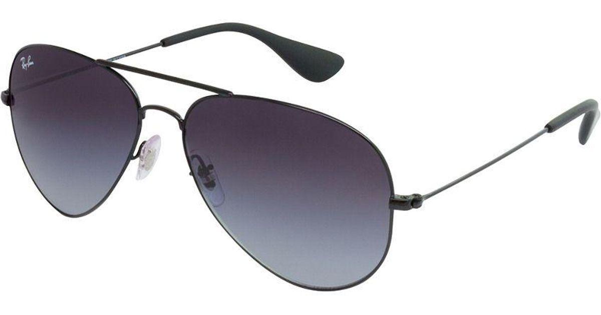 bebfae865f3 Lyst - Ray-Ban Unisex Rb3558 140mm Sunglasses in Blue