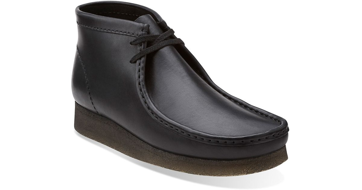 Wallabees Mens Shoes Images Clarks