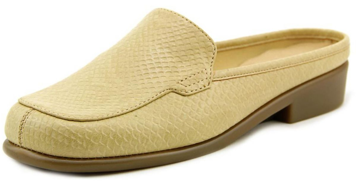 Gucci Tan Loafers Women Shoes From China