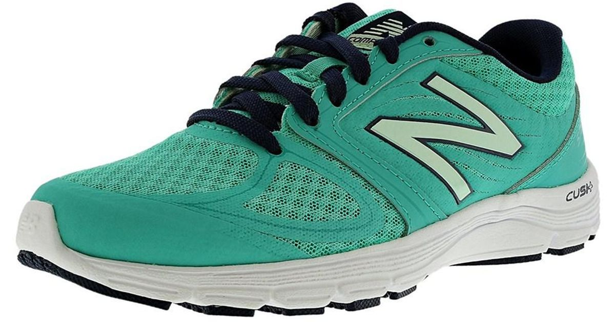 on sale 1c246 ad2c3 New Balance - Green Women's 575v2 Comfort Ride Running Shoe - Lyst