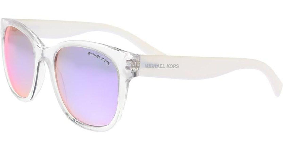 Michael Kors MK2038 Spring Blossoms 31954V Sonnenbrille 8zlwsX