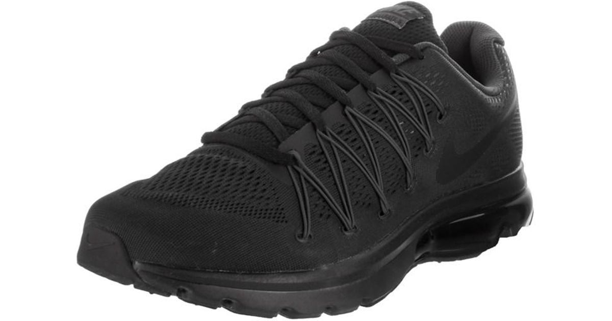 570a68f0566 Lyst - Nike Men s Air Max Excellerate 5 Running Shoe in Black for Men
