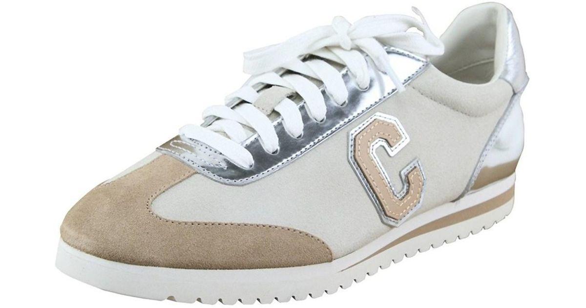 discount genuine Coach Ian Low-Top Sneakers discount best sale free shipping big discount AmzzI