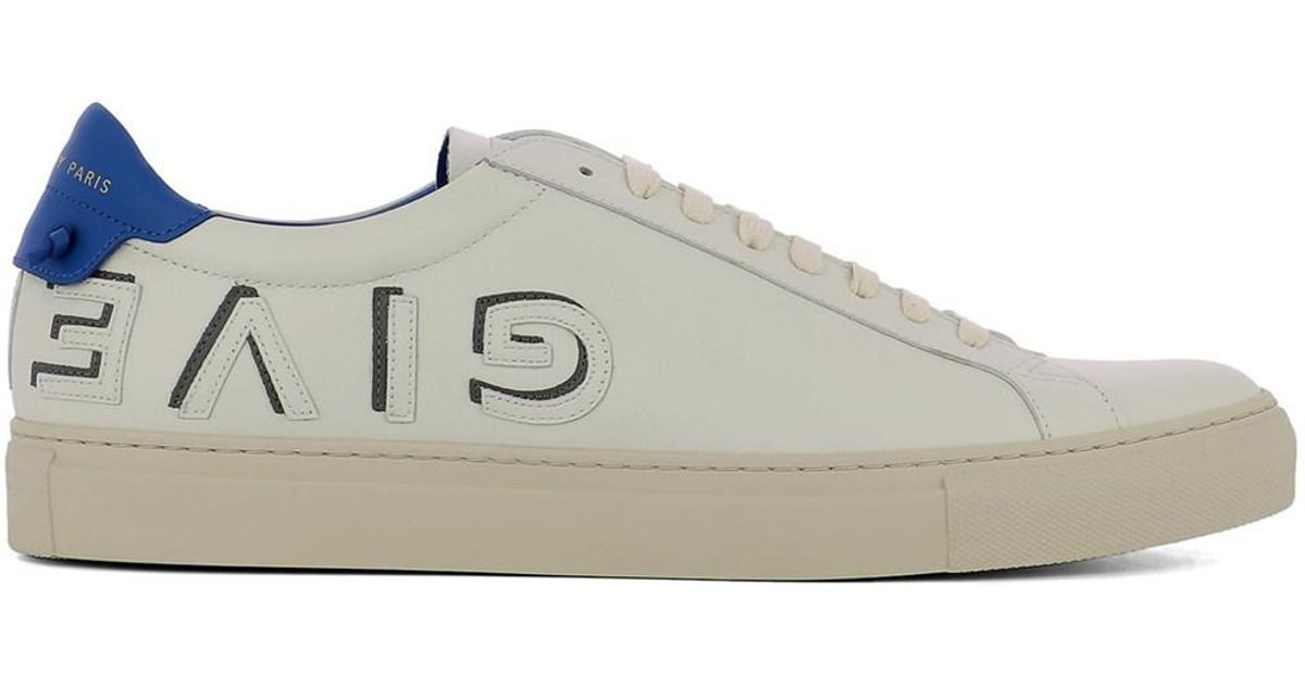 free shipping from china Givenchy Men's Bh001dh065145 Whi... shopping online for sale outlet with paypal order online IsdcMurH