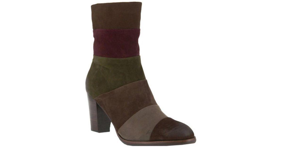 Spring Step Piroska Mid Calf Boot (Women's) nfYKxh6