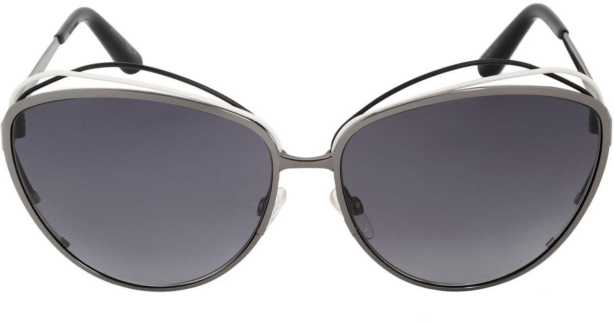c2c78881d663a Lyst - Dior Songe Jqihd Sunglasses 62