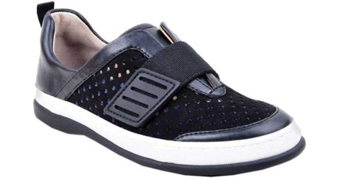 Adrienne Vittadini Forum Slip-On Sneaker (Women's) ezZw82QWX