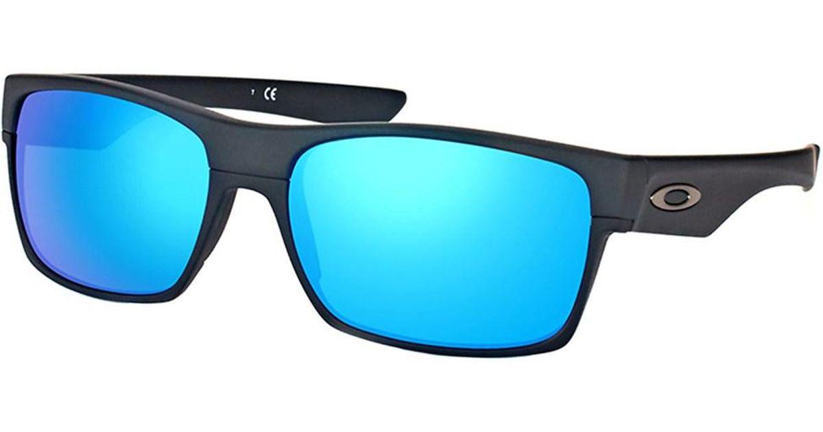 Oakley Twoface OO9189 918935 60-16 ZiPQ3R5