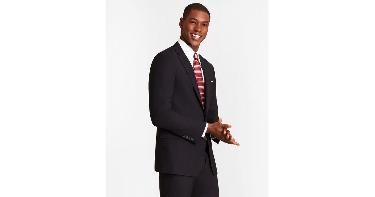 1a0f7583d67 Lyst - Brooks Brothers Regent Fit Brookscool Suit in Blue for Men