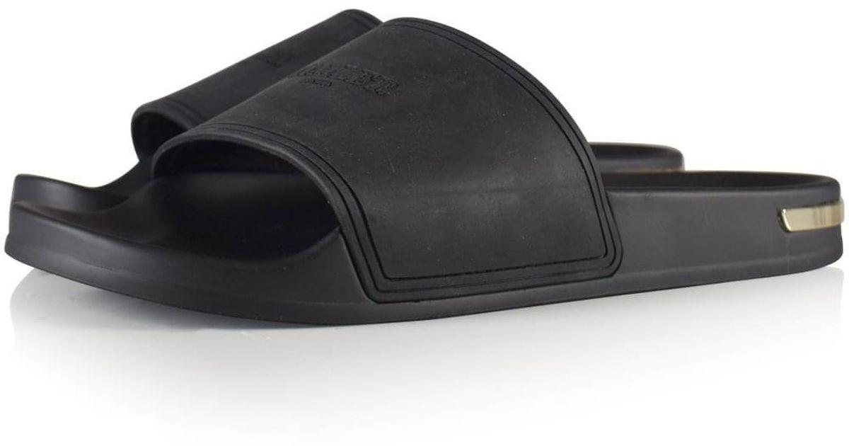 Mallet Rubber Mallet Sliders Black for