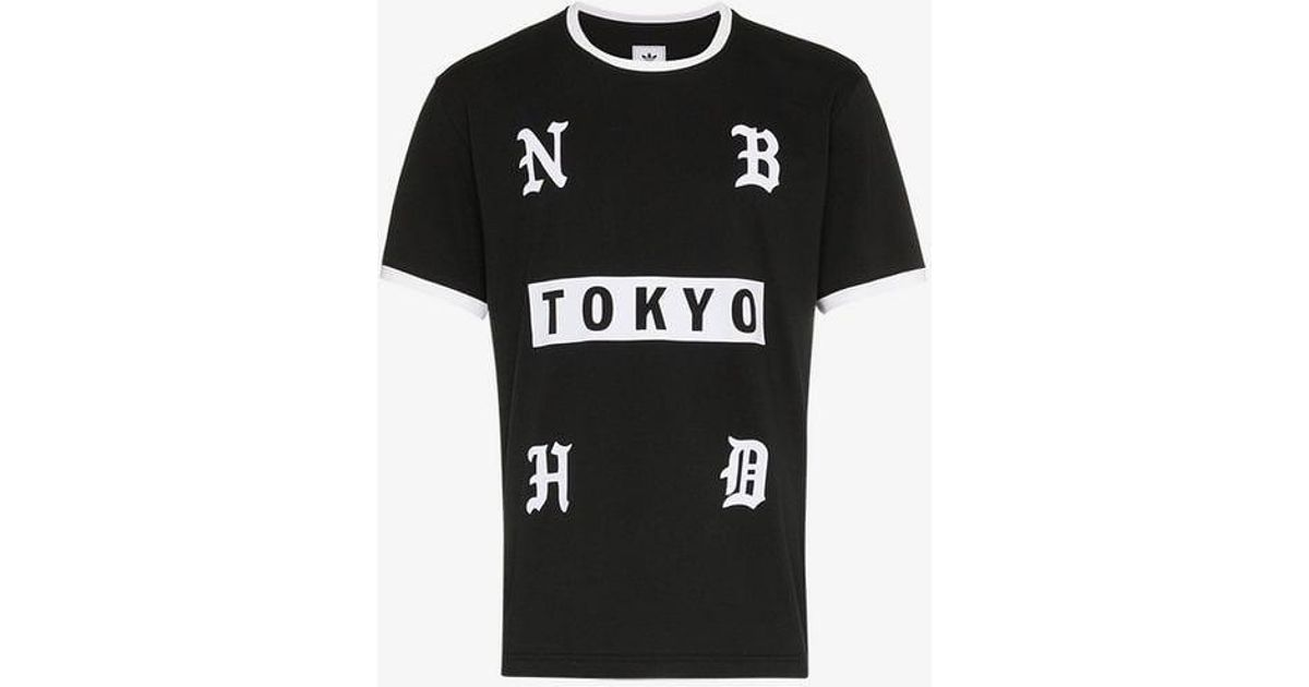 adidas x neighborhood t shirt