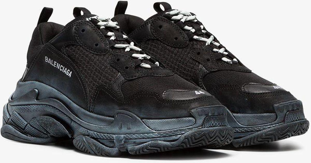 Balenciaga Triple S Sneakers Size 40 Trade Me