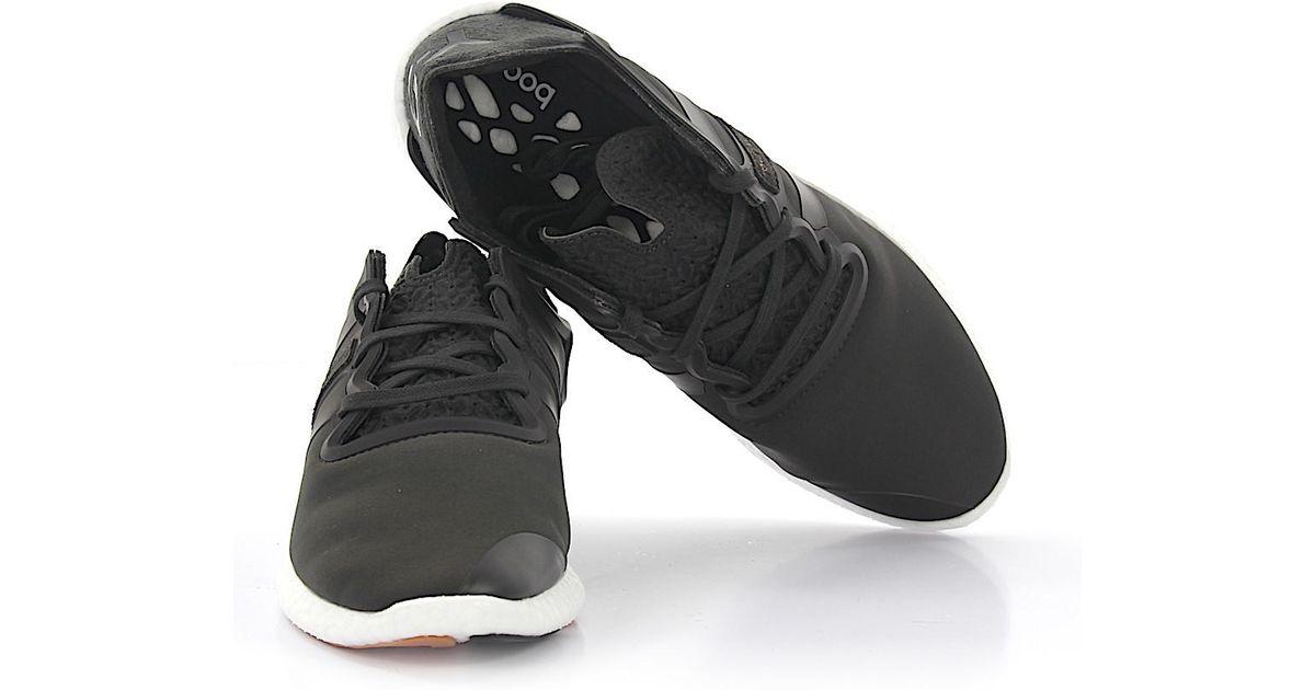 Y-3 Sneakers Yohji Run fabric