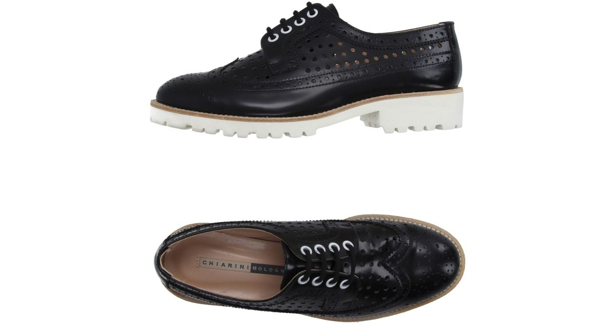 FOOTWEAR - Lace-up shoes Chiarini Bologna me05MaYlF