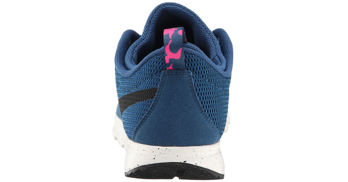 new concept f1014 272fa Lyst - Nike Trainerendor in Blue for Men