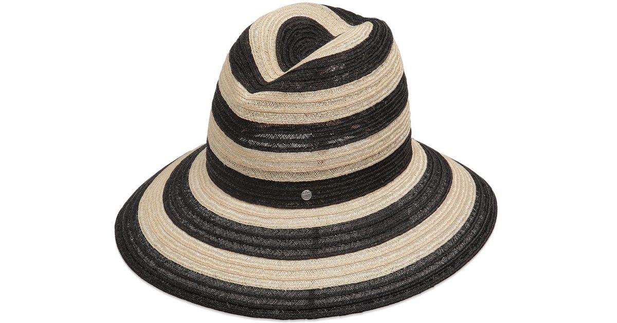 Chapeau De Paille De Gingembre Maison Michel ttsHea