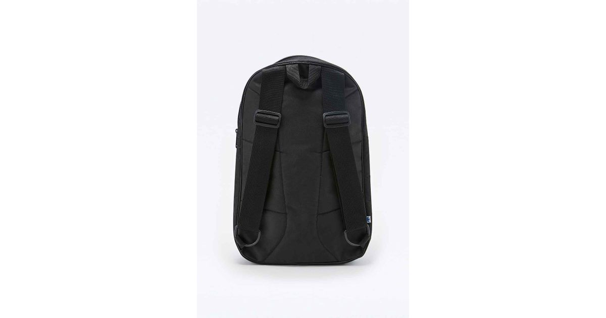 Adidas Originals Mountain Clash Backpack In Black in Blue - Lyst b167286806718