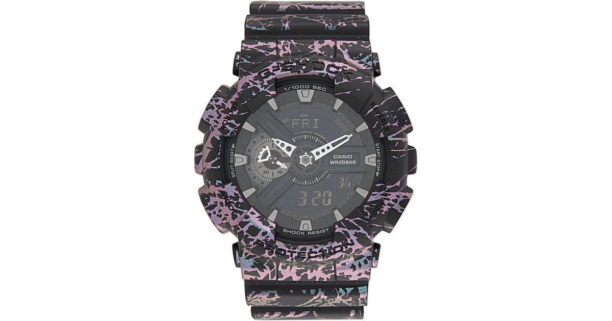hot sale online 1da9b be3f4 G-Shock Black Analogue/Digital Polar Watch 5146 - For Men for men