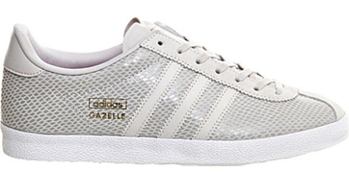 Womens Adidas Originals Grey