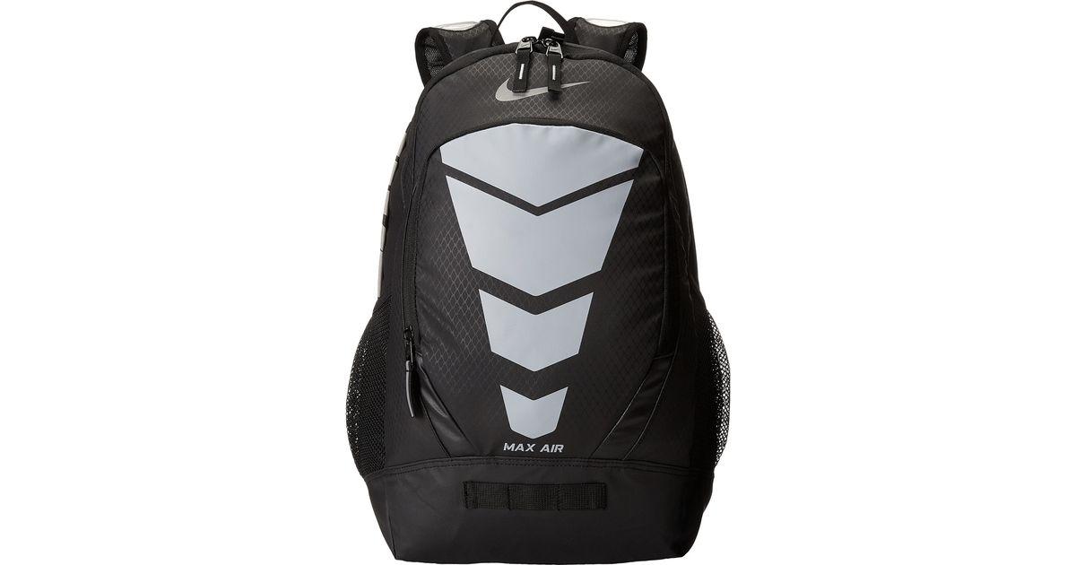 3297c928838e Lyst - Nike Max Air Vapor Backpack in Black