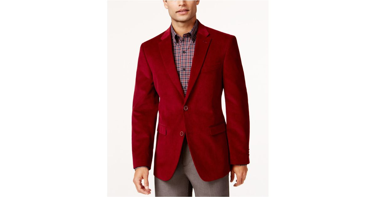 Tommy hilfiger sport coat with elbow patches