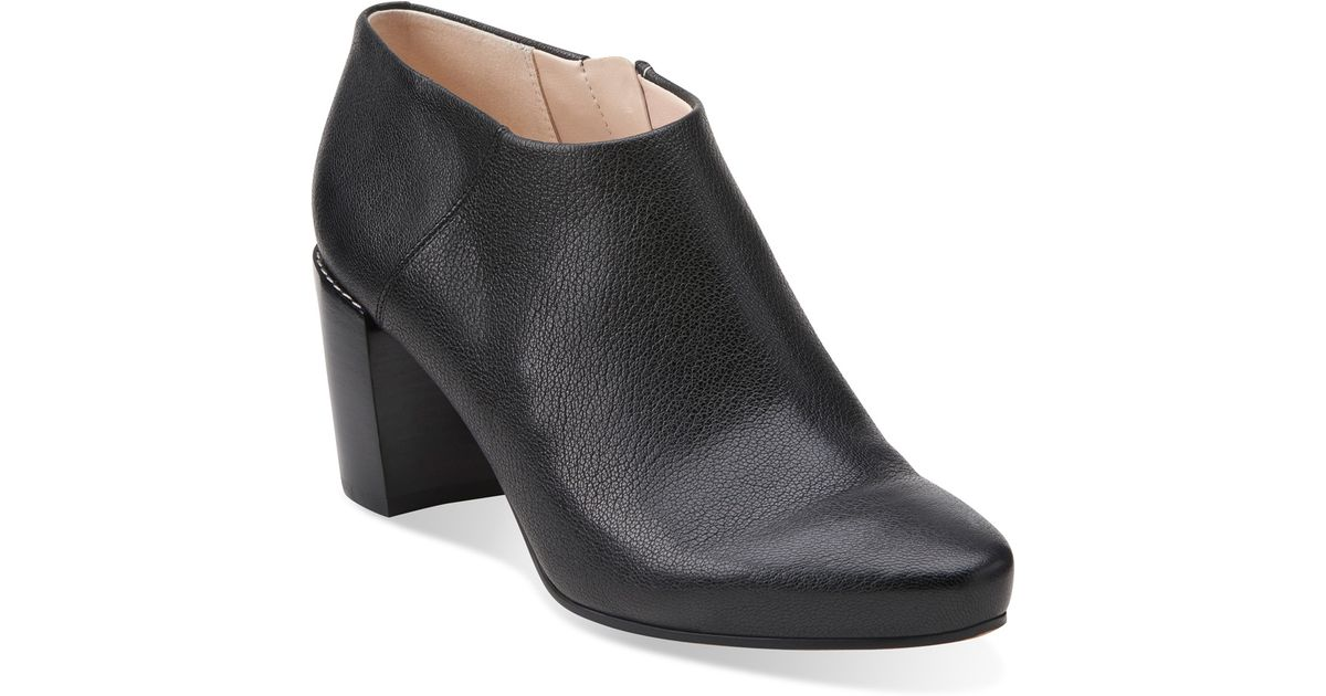Newest Style Clarks Cleaves Vibe Womens Bootsv