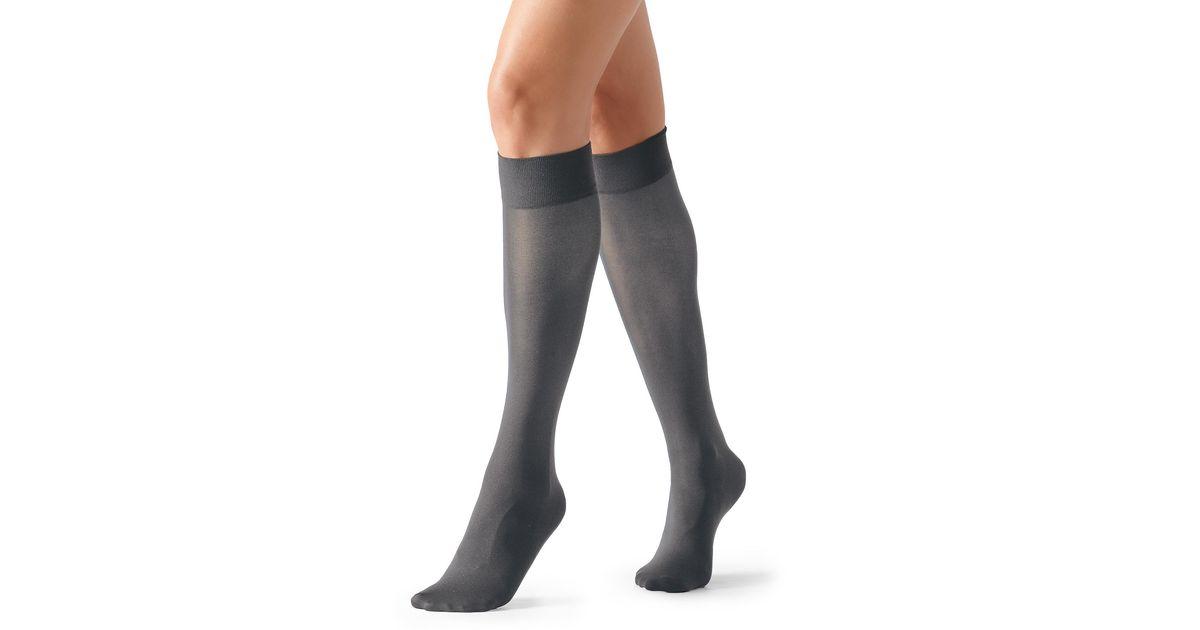 4 Colours ANNES Cloe Luxury Pack of 2 Pairs 40 Denier Super Soft Sheer Socks