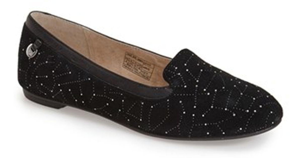 9ae9965e98d UGG Black 'bentlie' Constellation Flat
