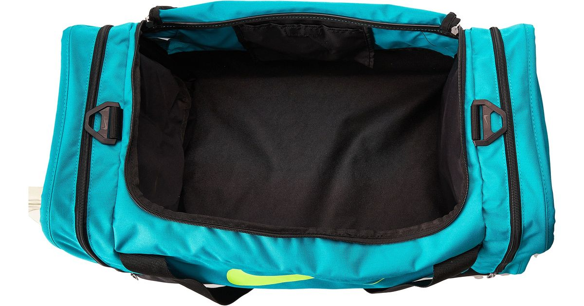 55fd8a3bdd7b Lyst - Nike Brasilia 6 Medium Duffel in Green