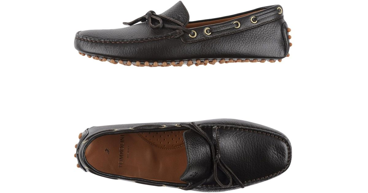 FOOTWEAR - Loafers Tombolini Prices Cheap Newest M5Z1RGBSW