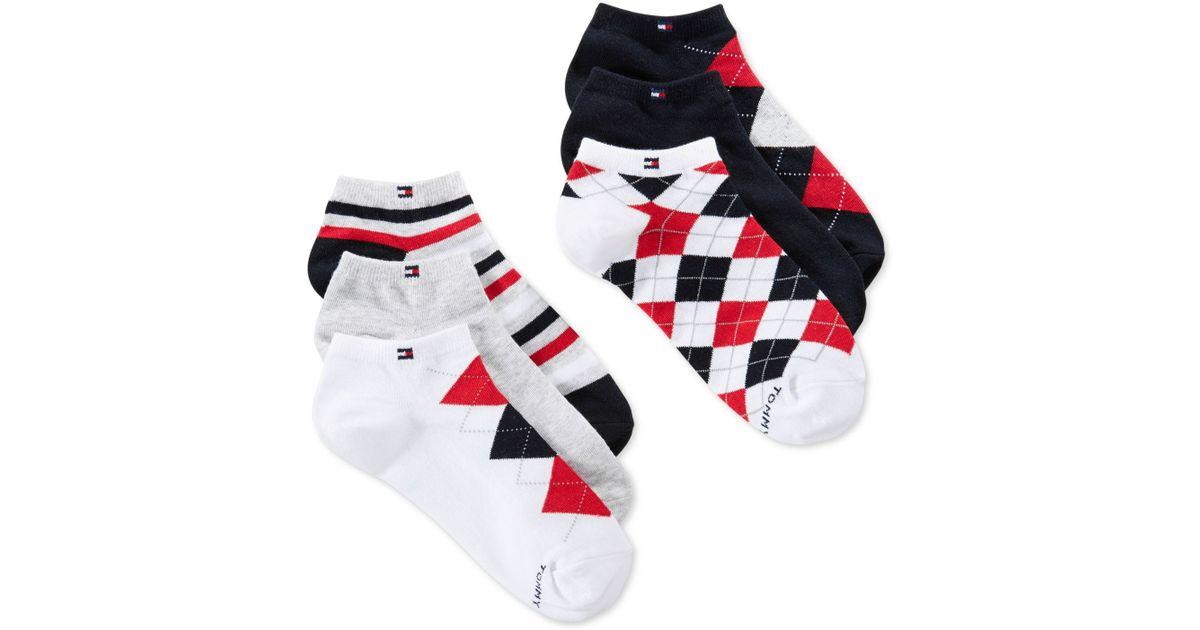 women/'s size 9-11 Tommy Hilfiger knee-high socks