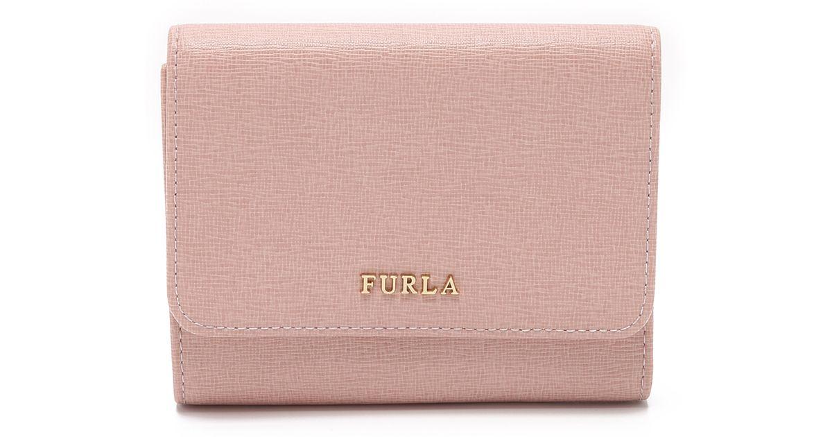 Furla Babylon S wallet TABM42