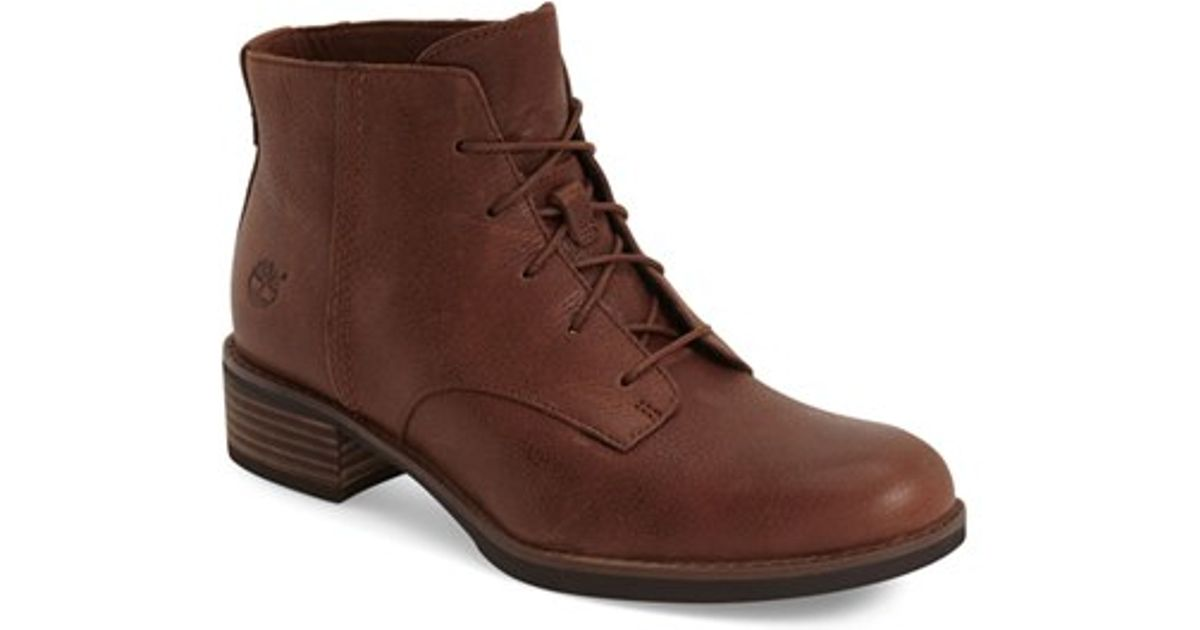 9a04d319ad2 Timberland Brown 'beckwith' Lace-up Chukka Boot