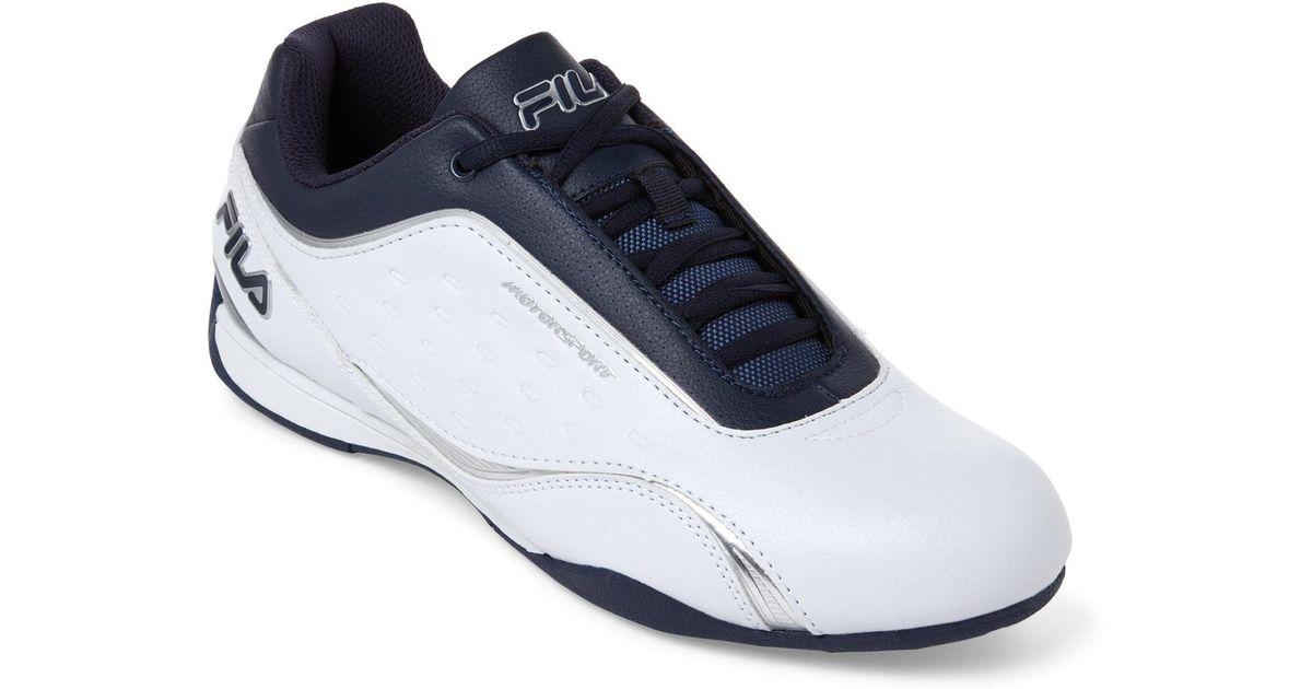 fila century motorsport shoes Sale Fila