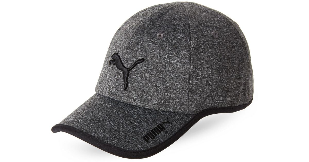 Lyst - PUMA Evercat Martin Running Cap in Gray for Men 53f0c7518774