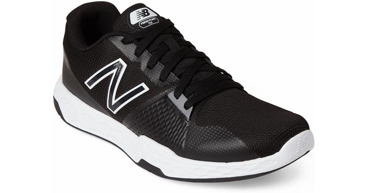 713 Fresh Foam Running Sneakers for Men