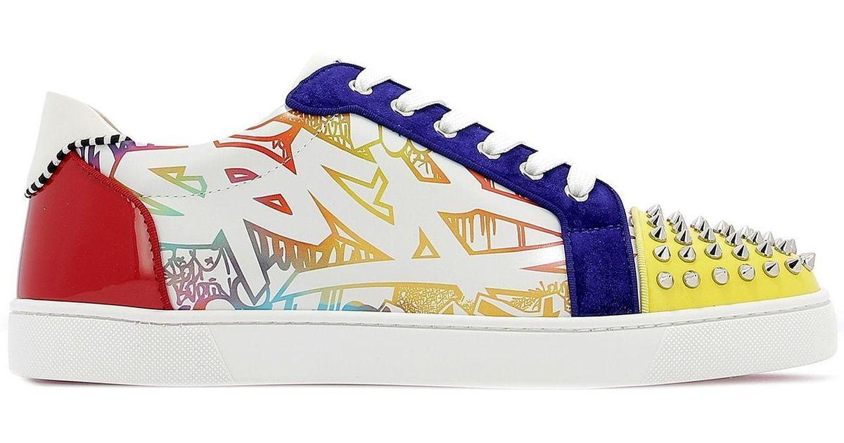 Seavaste Spikes Sneakers