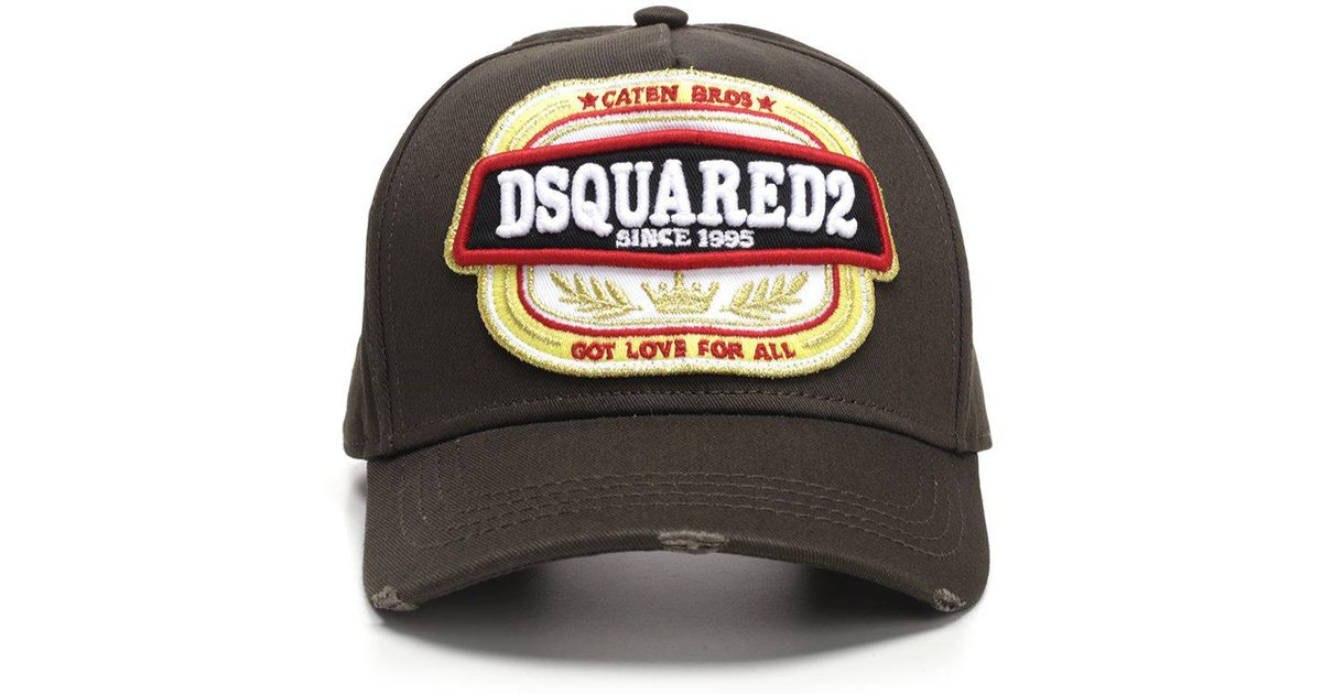 Dsquared2 keps
