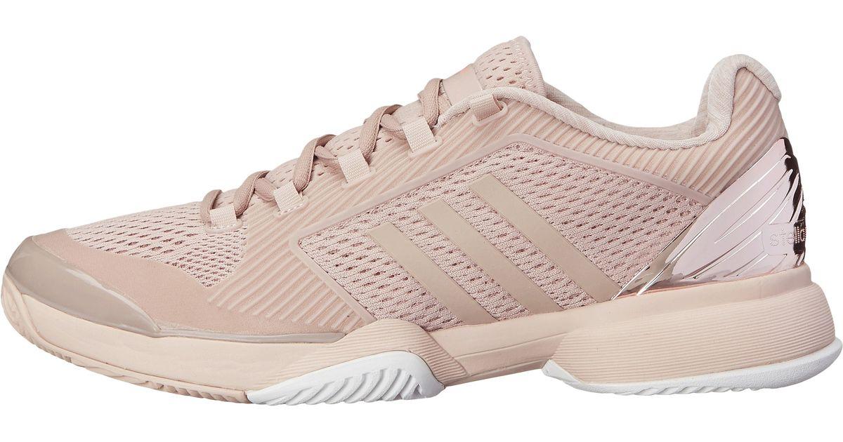 a10105a6b723d adidas Stella Mccartney Barricade 2015 in Pink - Lyst