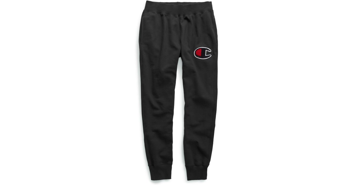 fdcc03bedc5 Lyst - Champion Life® Reverse Weave® Joggers