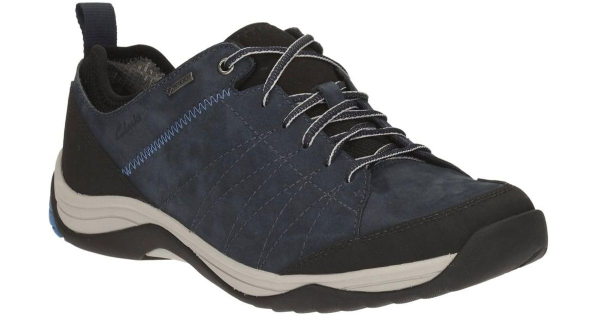 Clarks Work Shoes In Sales For Men
