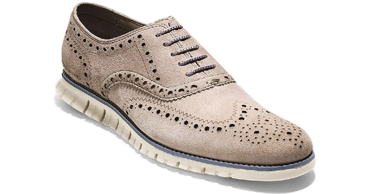Cole Haan Oxford Shoes Sale