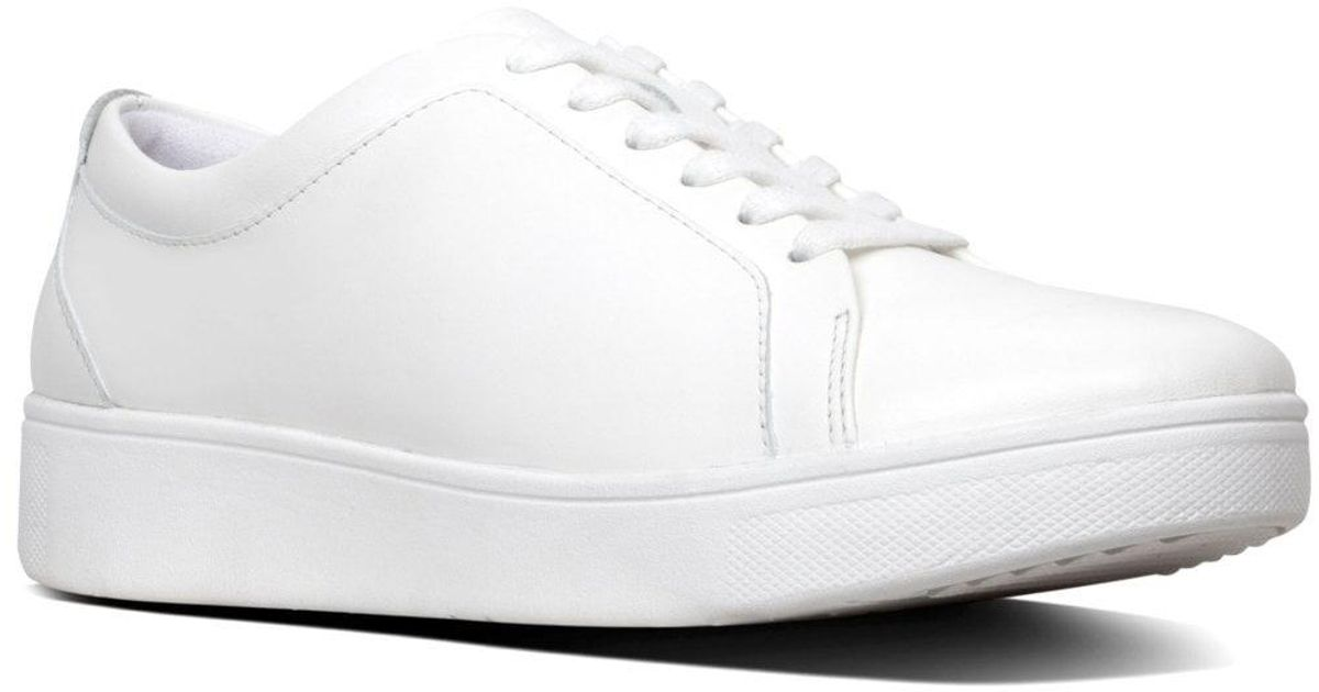 Fitflop Rally Womens Casual Trainers in